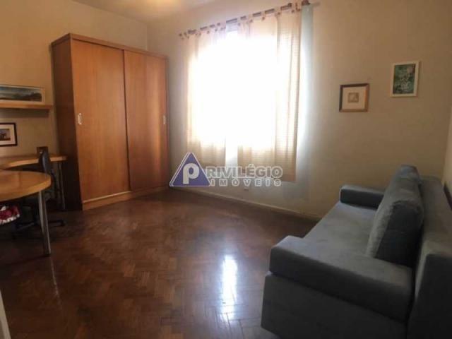 Apartamento à venda, 3 quartos, Botafogo - RIO DE JANEIRO/RJ - Foto 7
