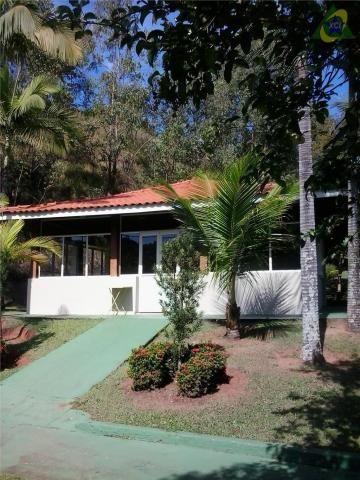 Casa residencial para locação, Sítio Recreio dos Cafezais, Valinhos. - Foto 14