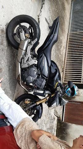 Vendo ou troco,não pego carro só moto!
