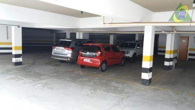 Apartamento residencial para locação, Jardim Margarida, Campinas. - Foto 8