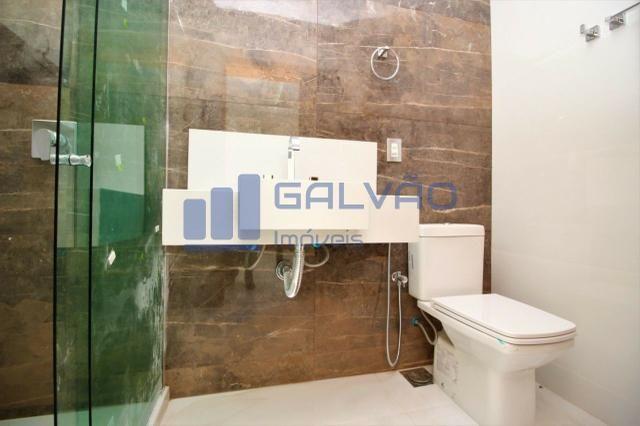 JG. Excelente / linda casa duplex no Boulevard Lagoa com 4 suítes!! - Foto 13