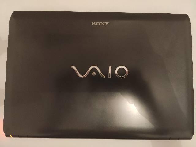 Netbook Sony Vaio - Foto 4