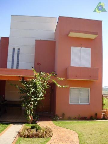 Casa Residencial para venda e locação, Guara, Campinas - CA0617. - Foto 2