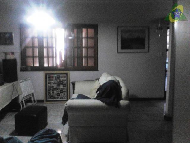 Casa Residencial à venda, Parque Taquaral, Campinas - CA0822. - Foto 11