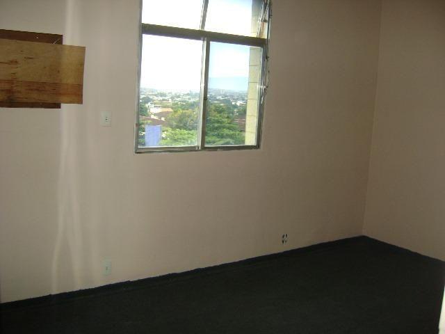 Excelente apartamento cobertura em Olaria, ao lado do Clube no melhor ponto da região - Foto 11