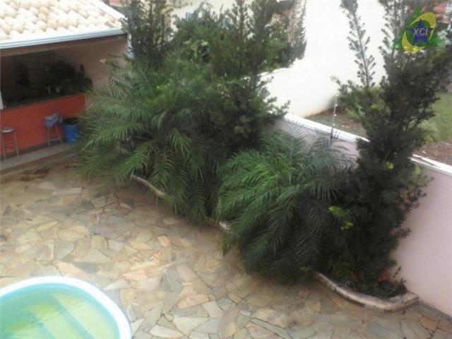 Casa residencial à venda, Parque das Flores, Campinas. - Foto 13