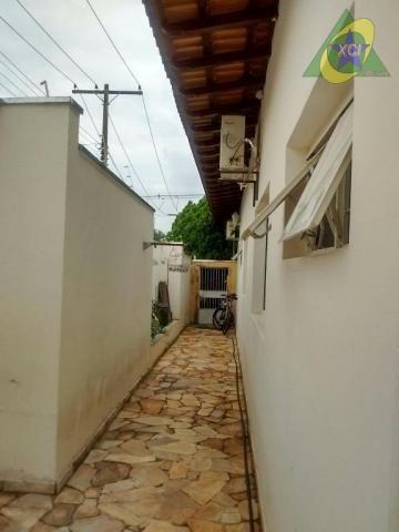 Casa residencial para locação, Jardim Nossa Senhora Auxiliadora, Campinas. - Foto 2
