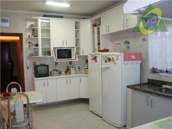 Casa Residencial à venda, Parque São Quirino, Campinas - CA0443. - Foto 14