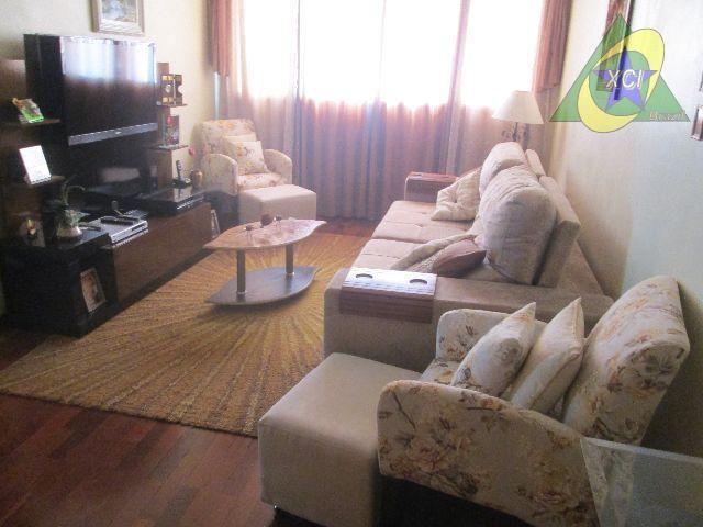 Apartamento residencial para locação, Vila Jequitibás, Campinas. - Foto 3