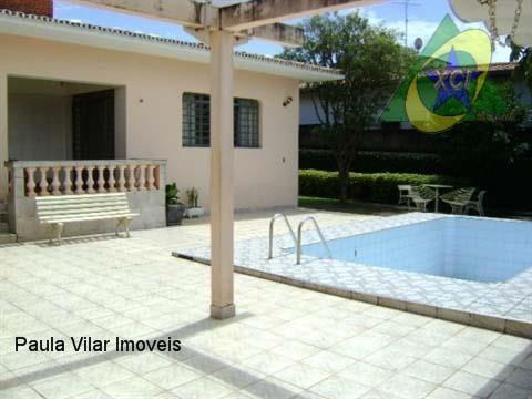 Casa Residencial à venda, Chácara Primavera, Campinas - CA0131. - Foto 8