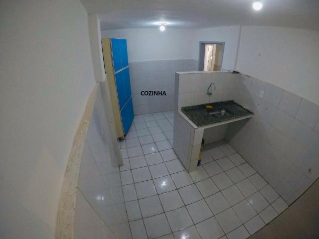 Sala 2Qtos com Área (São Fco. Xavier) - Foto 5