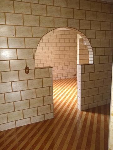 Taquara casa 2ªan- 2 quartos , sala, cozinha, sala jantar, banheiro, área de serviço, área - Foto 7