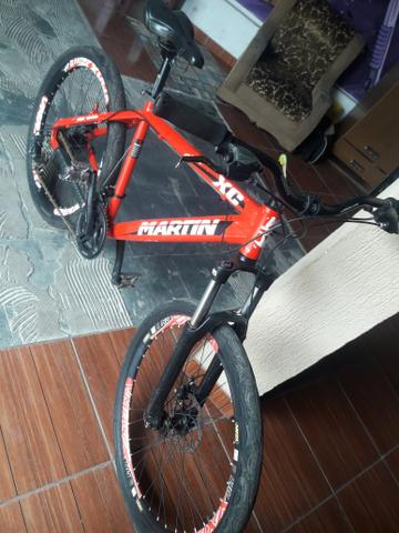 Vendo bike 900$ toda Shimano - Foto 3