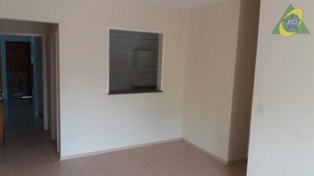Apartamento residencial para locação, Jardim Margarida, Campinas. - Foto 10