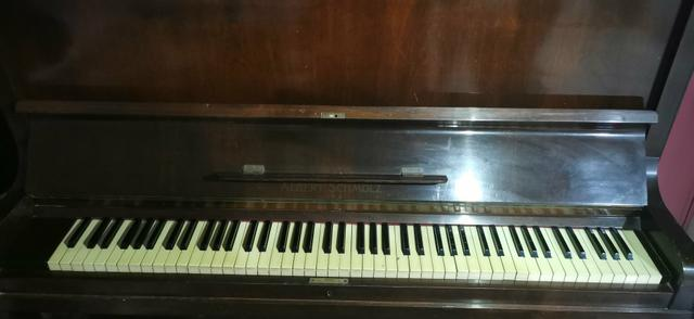 Piano vertical - Foto 5