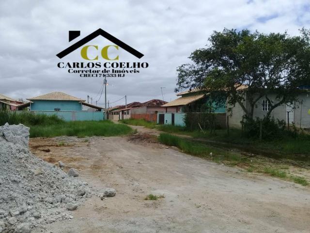 G Cód 18 Terreno em Unamar Cabo Frio Rj - Foto 8