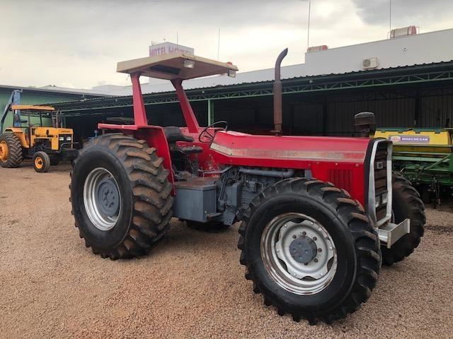 Massey Ferguson 296 4x4