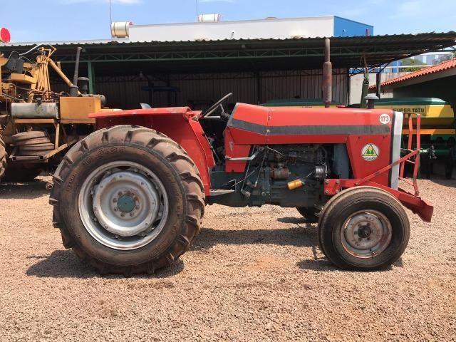 Massey Ferguson 265 4x2 ano 1979 - Foto 3