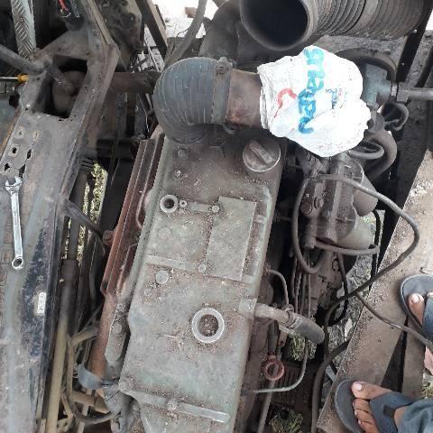 Caixa motor de caminhão diferencial eixo diat - Foto 3