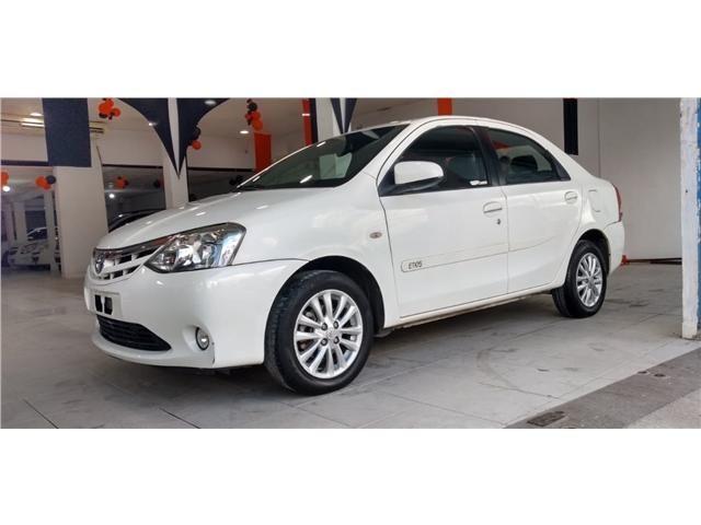 Toyota Etios 1.5 xls 16v flex 4p manual - Foto 2