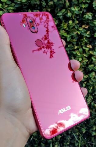 Cel Asus Zenfone 5 Selfie X017d \ 64GB \ 4G Ram \ 20Mpixels\ tela de 6\NOVO! - Foto 3