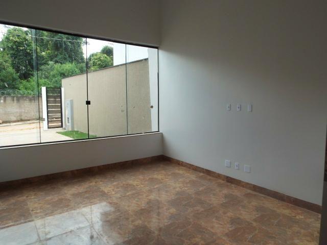 C.A.S, Casa Moderna 3 suítes, Vicente Pires - Foto 12