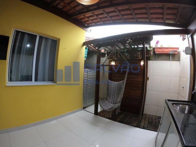 JG. Linda casa de 2 quartos no Vila Itacaré - Praia da Baleia, Manguinhos, Serra - ES - Foto 4