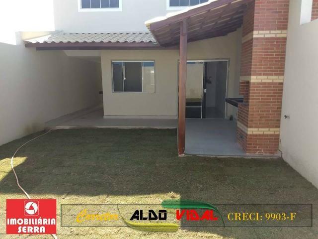 ARV 109. Casa 3 quartos em Área Nobre de Morada de Laranjeiras Finalizando Obras - Foto 15