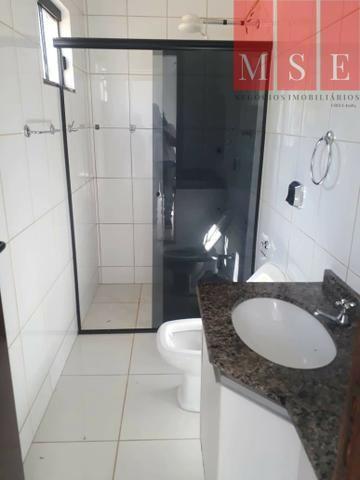 Vende-se Casa com 3 Quartos no Menino Jesus II em Sinop-MT - Foto 3