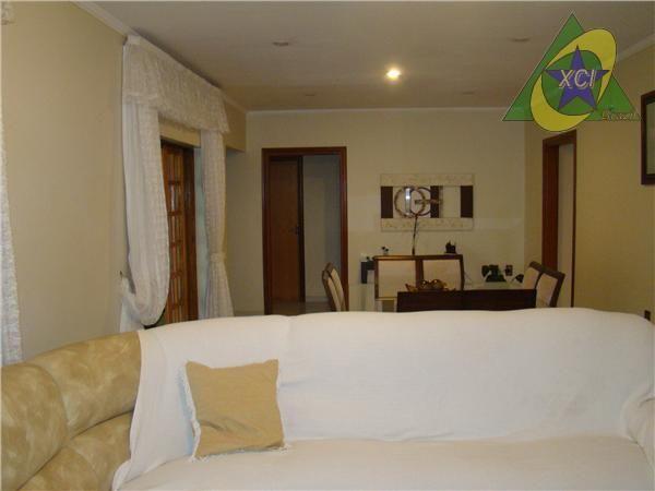 Casa Residencial à venda, Parque São Quirino, Campinas - CA0443. - Foto 11