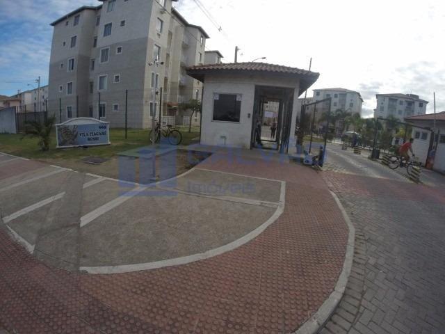 JG. Linda casa de 2 quartos no Vila Itacaré - Praia da Baleia, Manguinhos, Serra - ES - Foto 16