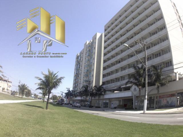 Laz- Salas de 27 e 31 metros no Edifício Ventura Office (03) - Foto 11