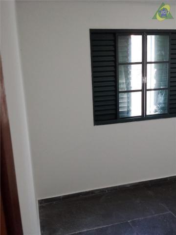 Casa residencial para locação, Jardim Santa Marcelina, Campinas. - Foto 12