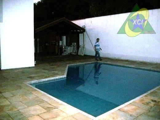 Casa Residencial à venda, Jardim Paulista I, Vinhedo - CA0649. - Foto 7