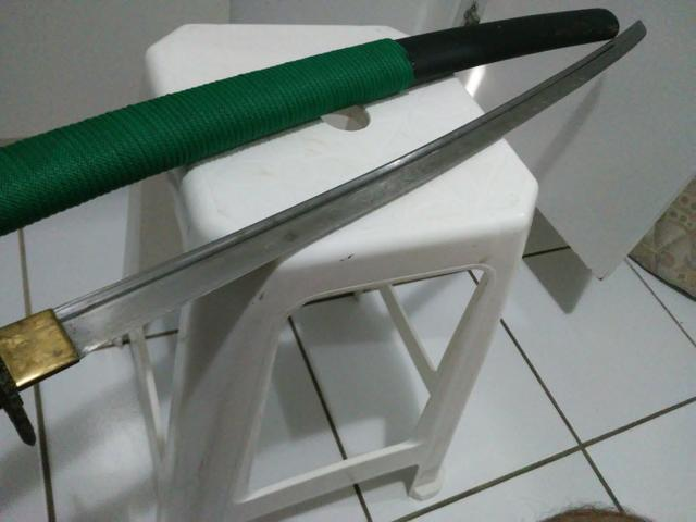 Espada de samurai original - Foto 4