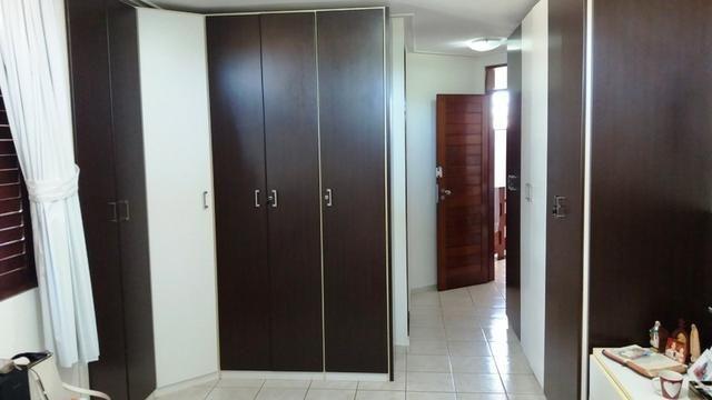 Excelente casa com 305m² para vender em Altiplano Cabo Branco!! - Foto 9