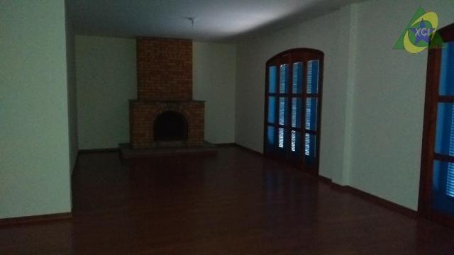 Casa residencial para locação, Condomínio Vale do Itamaracá, Valinhos. - Foto 9