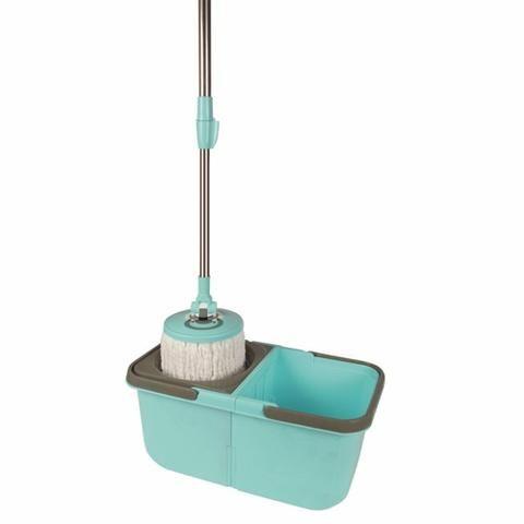 Esfregão Mop Premium Limpeza Prática - Foto 2