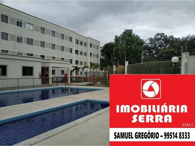 SAM 168 Apartamento pronto para morar em Balneário Carapebus - 2Q - Foto 6