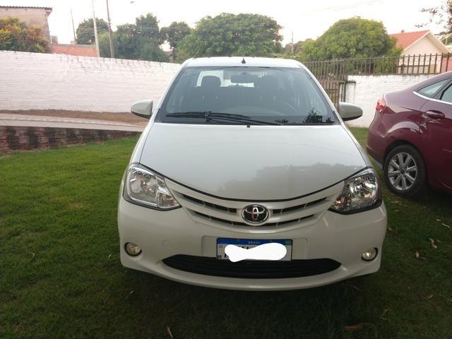 Toyota Etios Sedan 2016 - Foto 7