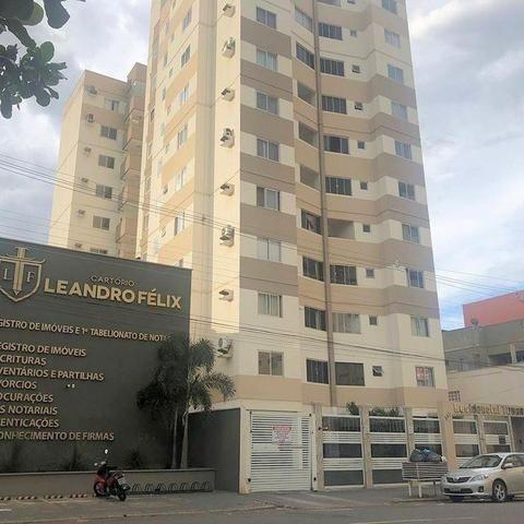 Apartamento 3/4 res thuany parcelado s/ Juros