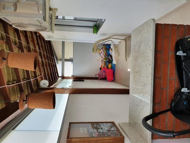 Apartamento c/ quintal, 2Qts suíte, Recreio das Laranjeiras, Ac/ Veículos - Foto 20