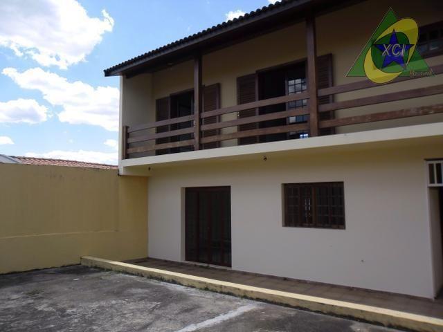 Sobrado residencial para locação, Jardim Proença, Campinas. - Foto 8