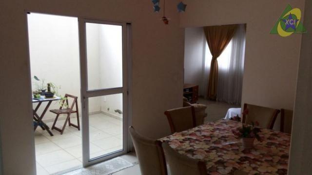 Casa residencial para locação, Centro, Vinhedo. - Foto 9