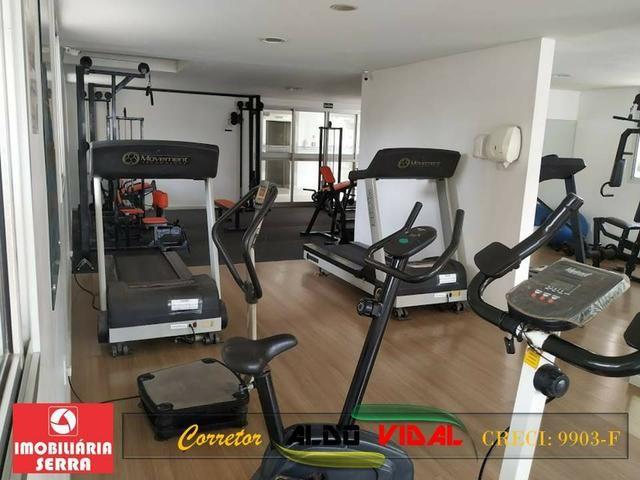 ARV 103. Apartamentos 2 Quartos Com Lazer Completo. Prq. Res. Laranjeiras, Serra-E.S - Foto 7