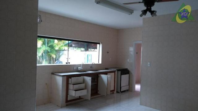 Casa residencial para locação, Condomínio Vale do Itamaracá, Valinhos. - Foto 8
