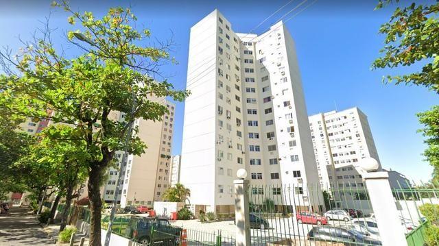 R- CEF Vende Excelente Apartamento em Jacarepaguá/RJ