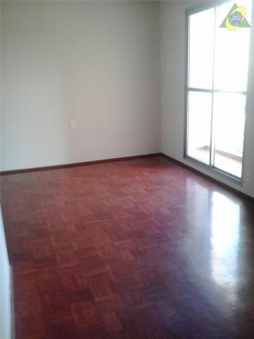 Apartamento residencial para locação, Vila Nova, Campinas. - Foto 6