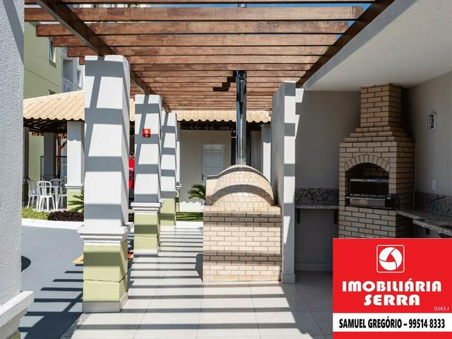 SAM 171 Enseada Jacaraípe Residencial - 50 m² - ITBI+RG GRÁTIS