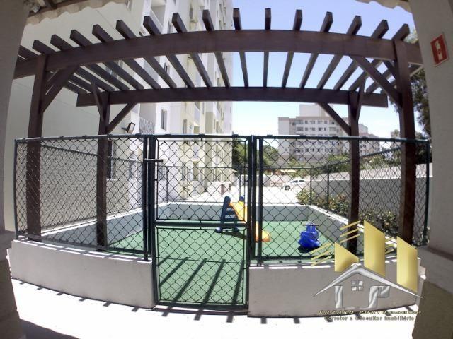Laz- Apartamento para locação em condomínio fechado perto de tudo (05) - Foto 4